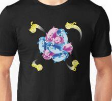 Building Blocks of Adorable Unisex T-Shirt