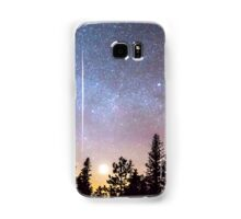 Star Light Star Bright Samsung Galaxy Case/Skin
