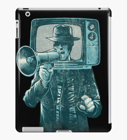 OBEY! iPad Case/Skin