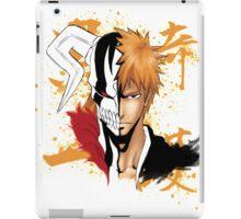 Shinigami and Hollow - Bleach iPad Case/Skin