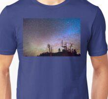 Starry Universe Unisex T-Shirt