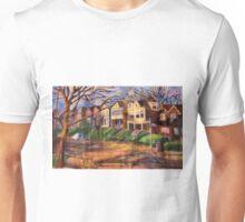 JANCEY STREET Unisex T-Shirt