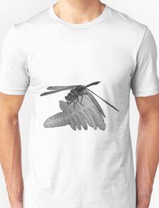 On a Leaf Unisex T-Shirt