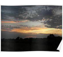Sunset 177 Poster