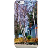 Springtime in Northern Ontario iPhone Case/Skin