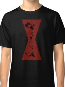 Red in my Ledger v2 Classic T-Shirt