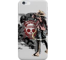 Straw Hats iPhone Case/Skin