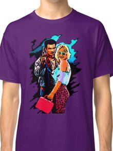 Mr & Mrs Worley Classic T-Shirt