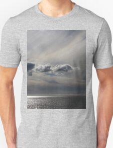 Painted Clouds Unisex T-Shirt