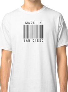 Made in San Diego Classic T-Shirt