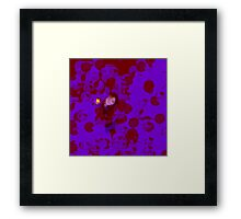 The Magical Bubble Framed Print