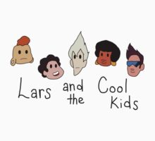 lars and the cool kids Kids Clothes