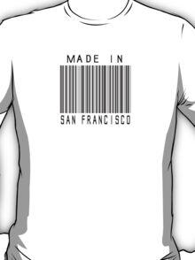Made in San Francisco T-Shirt