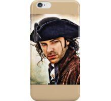 """""""Wind torn"""" iPhone Case/Skin"""