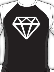 Diamond and Coal T-Shirt