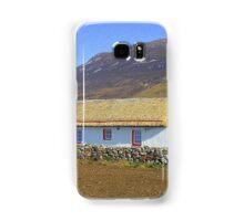 An Irish Cottage Samsung Galaxy Case/Skin