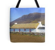An Irish Cottage Tote Bag