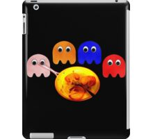 PAC-O-CIDE[without words] iPad Case/Skin
