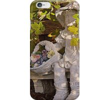 Garden sweety iPhone Case/Skin
