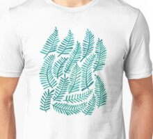 Green Fronds Unisex T-Shirt