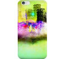 Mardi Gras Celebration in the Distance iPhone Case/Skin
