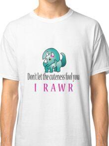 I Rawr Classic T-Shirt
