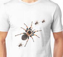 Spiderama Unisex T-Shirt