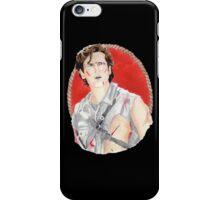 """""""Well hello, Mr Fancy Pants."""" iPhone Case/Skin"""