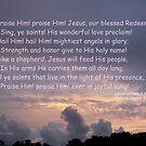 Praise Him! by June Holbrook