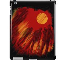 daylight zombies iPad Case/Skin