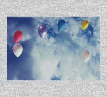 Happy Balloons Kids Clothes