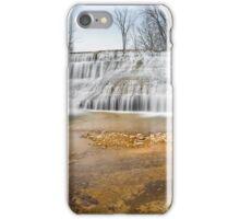 Thistlethwaite Cascade iPhone Case/Skin