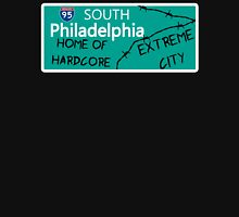 ECW Philadelphia - Hardcore City T shirt T-Shirt