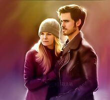 Captain Swan by ClaraJAira