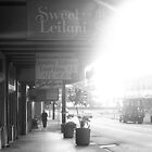 Downtown Hilo by Gary  Oertel