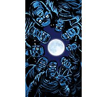 moonlight zombies... Photographic Print
