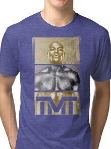 "Floyd ""Money"" Mayweather Tri-blend T-Shirt"