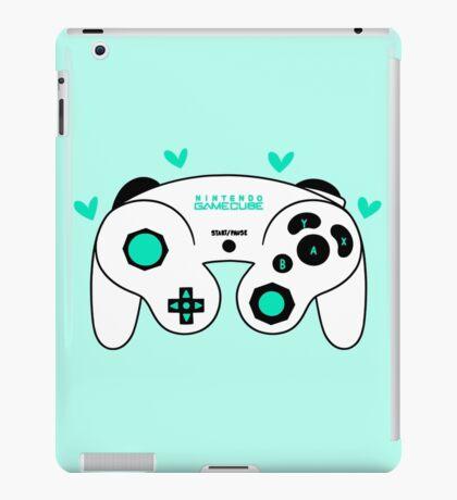 gamecube controller iPad Case/Skin