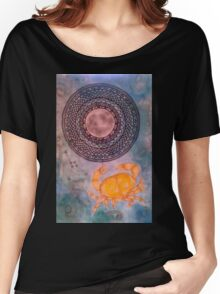 Cancer Women's Relaxed Fit T-Shirt