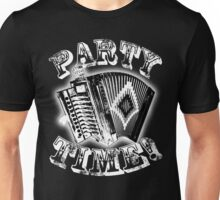 Party Time Cajun Style! Unisex T-Shirt