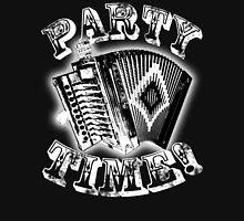Party Time Cajun Style! Unisex T-Shirt