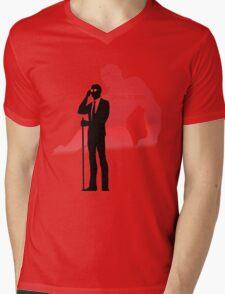 DareDevil | Justice is Blind. Mens V-Neck T-Shirt