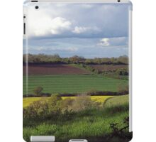Country View iPad Case/Skin