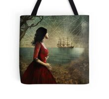 the sailor's wife Tote Bag