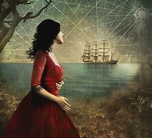 the sailor's wife by ChristianSchloe