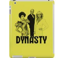 Dynasty 2 iPad Case/Skin