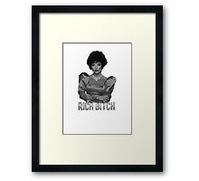 Dynasty 3  Framed Print