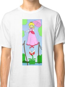 Haunted Mansion Peach  Classic T-Shirt