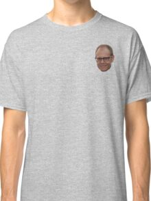 Alton Brown Classic T-Shirt