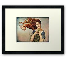 Your True Nature Framed Print